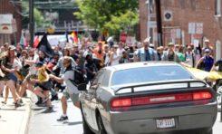 USA ! Nouvelle vidéo de la voiture fonçant dans la foule... 😳