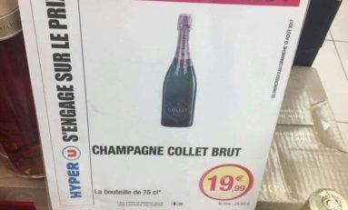 Putain...pour Robert Parfait c'est tous les jours la fête en Martinique
