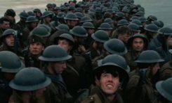 DUNKERQUE – LE FILM – UNE VERSION BLANCHIE DE L'HISTOIRE.OÙ SONT LES AFRICAINS, INDIENS, MAGHRÉBINS, ASIATIQUES ?