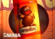 MARKETING RACISTE : LES  LOGOS DES CONFISERIES ET CHOCOLATS CONGUITOS