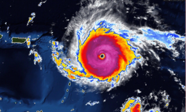 Ouragan Irma...premier bilan humain...