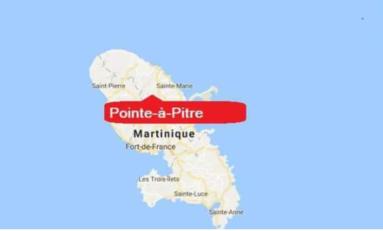 Irma met à l'honneur les grands géographes de la rédaction de M6
