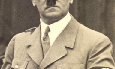 Hitler est-il comme Colbert un personnage important de l'Histoire de France  🇫🇷?