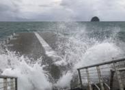 L'image du jour 19/09/17 - Martinique - Maria