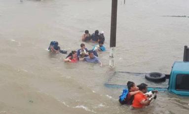 Image du jour 20/09/17 Maria - Puerto Rico