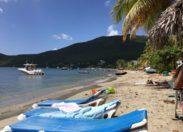 Accident nautique de Grande Anse en Martinique : le bateau impliqué aurait été identifié