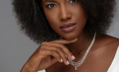 MISS FRANCE 2018…MISS MARTINIQUE PEAUFINE SA PEAU AU POSSIBLE