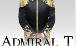 Admiral T...pas de concert en Martinique
