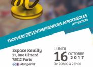Trophées des entrepreneurs Afro Créoles - 4 ème édition