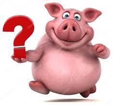 Combien il y a t-il de porcs à La Collectivité Territoriale de Martinique ?