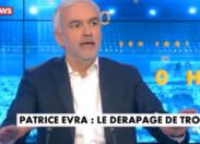 Pascal Praud le nouveau Colbert de l'audiovisuel français