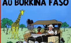 L'image du jour 29/11/17 - Macron - Burkina Faso- Ouagadougou