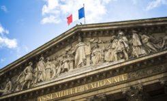 Nouveau cas d'emploi fictif à l'Assemblée Nationale française