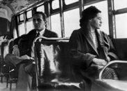 Miss Rosa Parks.