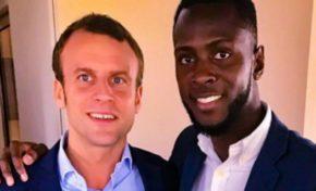Le député de Guyane Lenaïk Adam sera t-il le nouvel homme fort du BTP à l'Assemblée Nationale française ?
