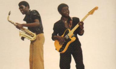 Le compas haïtien perd une de ses légendes  : le saxophoniste Gérard Daniel n'est plus