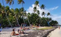 Journée vigilance jaune en Martinique