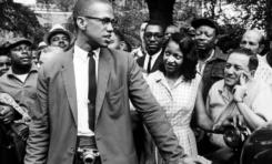 La phrase du jour 14/01/17 - Malcolm X