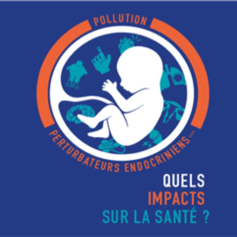 Conférence en Martinique : «Pollution, perturbateurs endocriniens, quels impacts sur la santé ?»