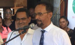 Le Parc Naturel de Martinique a son nouveau Directeur