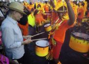 Alfred Marie-Jeanne...Chaben au carnaval des autres