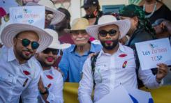 L'image du jour 13/02/18 - Martinique - Carnaval- Alfred Marie-Jeanne- TCSP