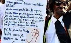 Carnaval de Martinique : Jean-Philippe Nilor le député comploteur est dans le vidé
