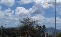 La Martinique et le développement durable...