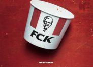 What the KFC !