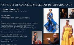 Le Festival Saint-Georges : le Chevalier en Guadeloupe !