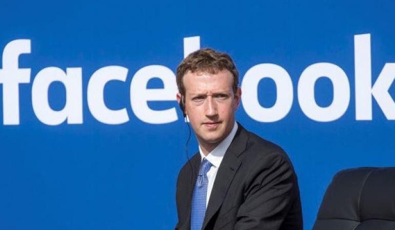 Voici pourquoi il faut avoir peur de Facebook (version courte)