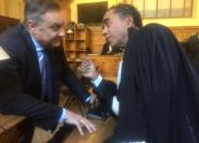 Le procès de Air France s'envole