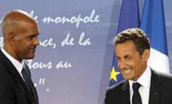 Nicolas Sarkozy mis en examen...les patronymes se terminant en Y flippent