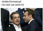 Le tweet du jour 23/03/18 - Sarkozy 😁😂😂🤣🤣😃😄😅😆😊