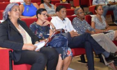 Alfred Marie-Jeanne revient en Martinique...les niloristes vont devoir serrer les fesses