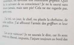 """Qui est la CARLA dont parle Corinne Mencé-Caster dans son livre """"Le talisman de la présidente"""" ?"""