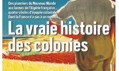 La vrai histoire des colonies
