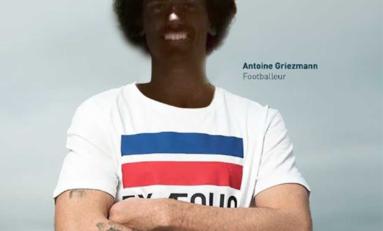France : quand le ministère des sports et Antoine Griezmann prennent les nègres pour des cons