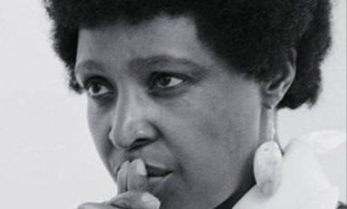 """Quand Winnie Mandela """"parle"""" à Marlène Schiappa..."""