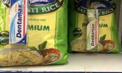 Johnny entre Pâte et riz