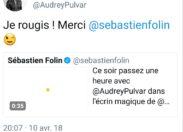 Audrey Pulvar serait-elle contaminée par le chlordécone ?