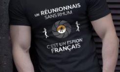 L'image du jour 21/04/18 - Île de La Réunion