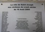 Crash du 16 août 2005 : audience en appel du non-lieu