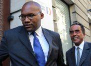 THIERRY DOL l'affaire des otages: un scandale d'État