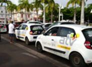 ATV invente la bank mobile en Martinique