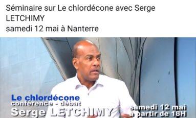 Serge Letchimy aussi crédible que Marcel Clodion...