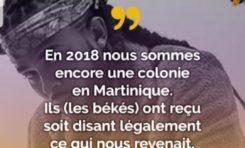 L'image du jour 22/05/18 - Martinique 22 mai 1848 - Kalash