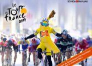 L'image du jour 25/05/18 - Tour de France cycliste 2018/Banane de Guadeloupe et de Martinique