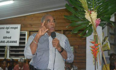 Daniel Marie-Sainte attaque la presse en Martinique et malheureusement il a raison de le faire