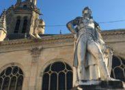 Que faire des statues des négriers français?